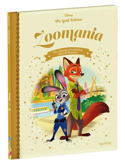 Disney Die Gold-Edition – Ausgabe 059