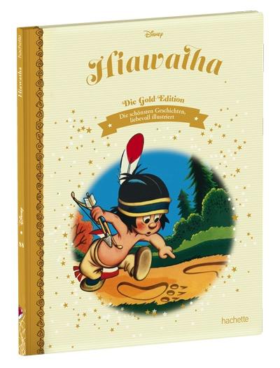 Disney Die Gold-Edition – Ausgabe 088