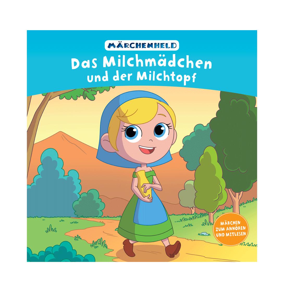 Märchenheld – Ausgabe 34