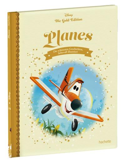 Disney Die Gold-Edition – Ausgabe 034