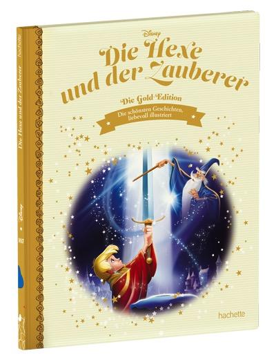 Disney Die Gold-Edition – Ausgabe 107