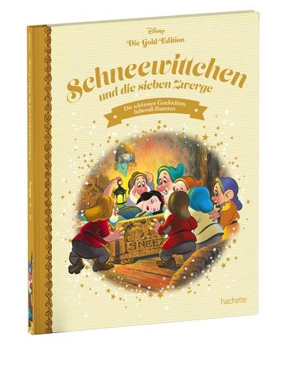 Disney Die Gold-Edition – Ausgabe 002