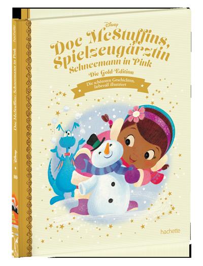 Disney Die Gold-Edition – Ausgabe 110