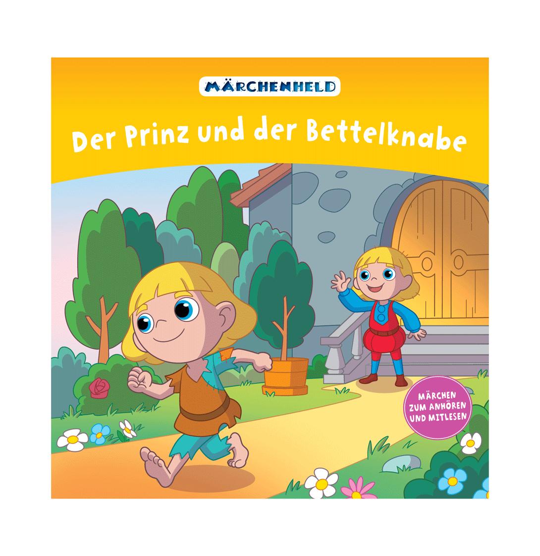 Märchenheld – Ausgabe 35