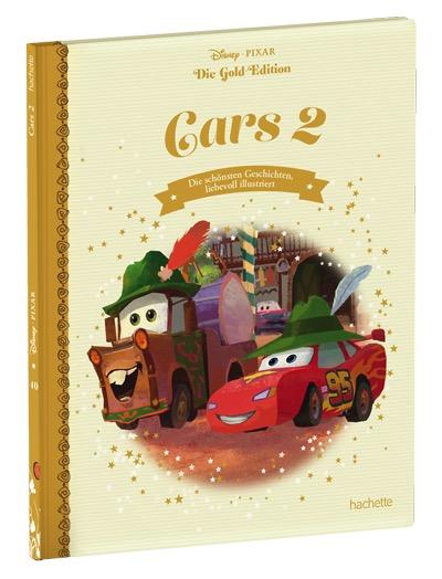 Disney Die Gold-Edition – Ausgabe 040