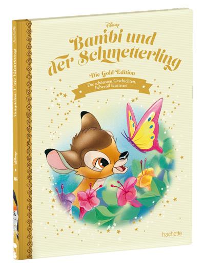 Disney Die Gold-Edition – Ausgabe 116