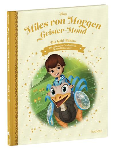 Disney Die Gold-Edition – Ausgabe 129