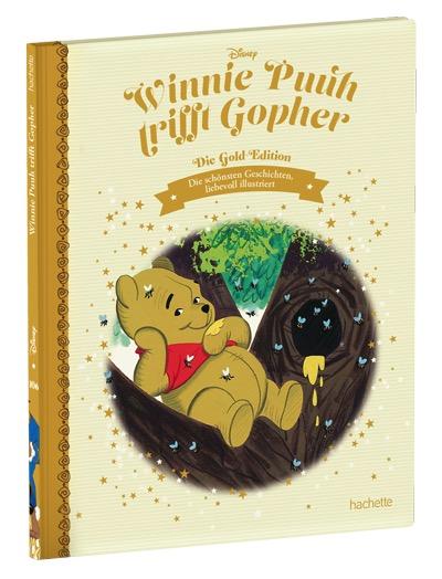 Disney Die Gold-Edition – Ausgabe 106