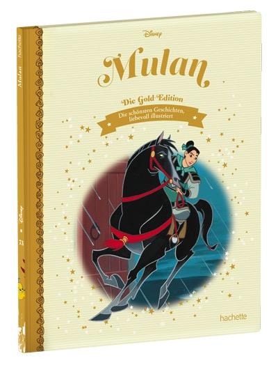 Disney Die Gold-Edition – Ausgabe 073