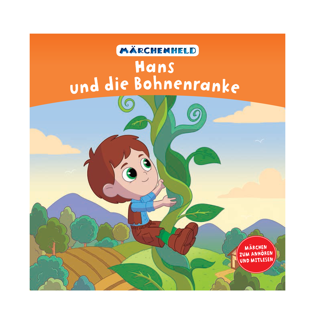 Märchenheld – Ausgabe 47