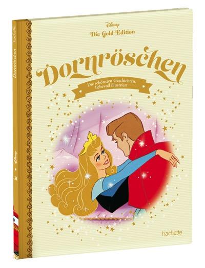 Disney Die Gold-Edition – Ausgabe 031