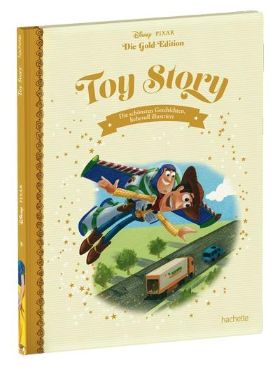Disney Die Gold-Edition – Ausgabe 008