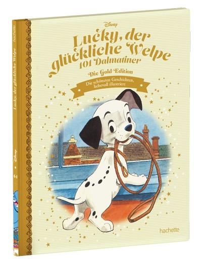 Disney Die Gold-Edition – Ausgabe 064