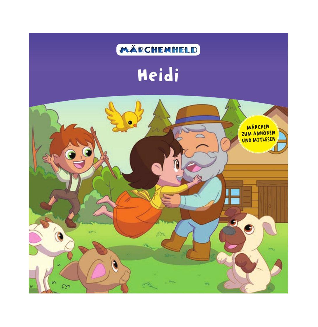 Märchenheld – Ausgabe 31