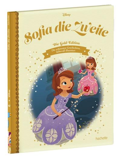 Disney Die Gold-Edition – Ausgabe 067