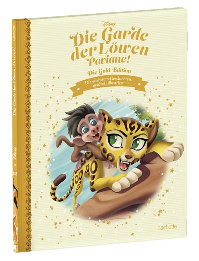 Disney Die Gold-Edition – Ausgabe 143