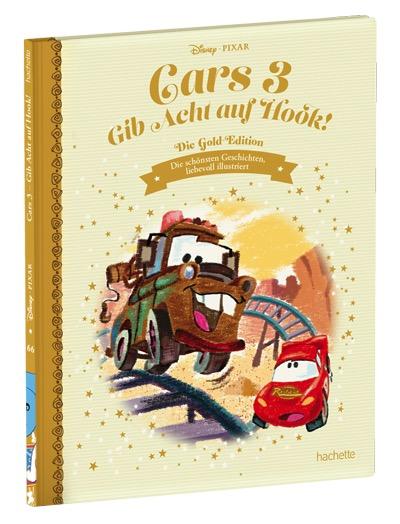 Disney Die Gold-Edition – Ausgabe 066