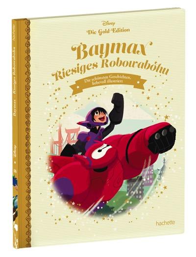 Disney Die Gold-Edition – Ausgabe 018