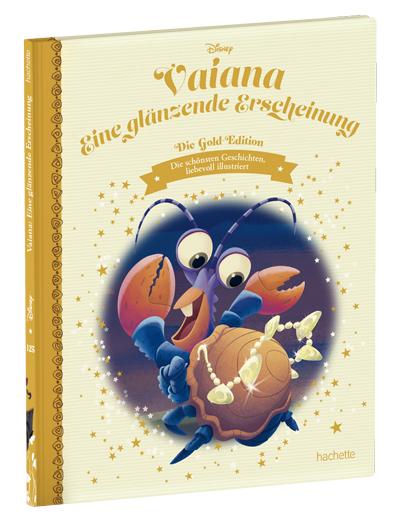 Disney Die Gold-Edition – Ausgabe 125