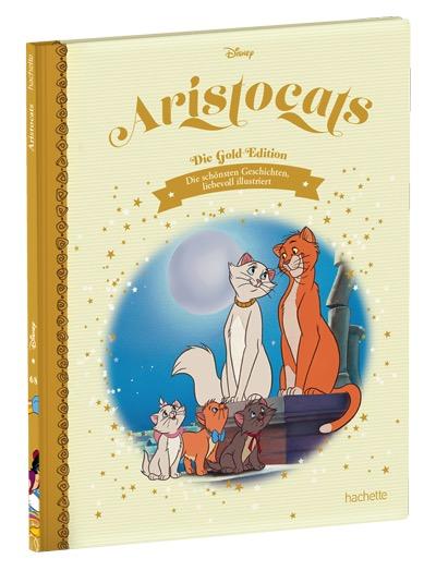 Disney Die Gold-Edition – Ausgabe 068
