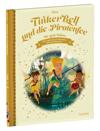 Disney Die Gold-Edition – Ausgabe 086