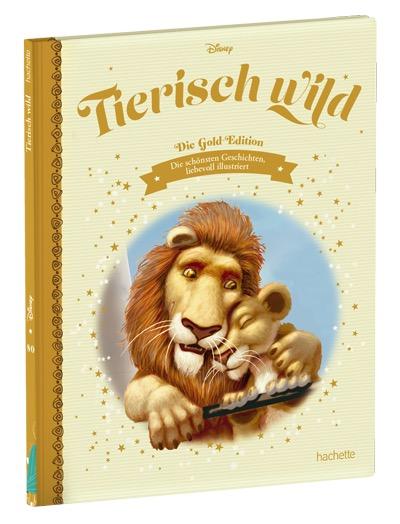Disney Die Gold-Edition – Ausgabe 080