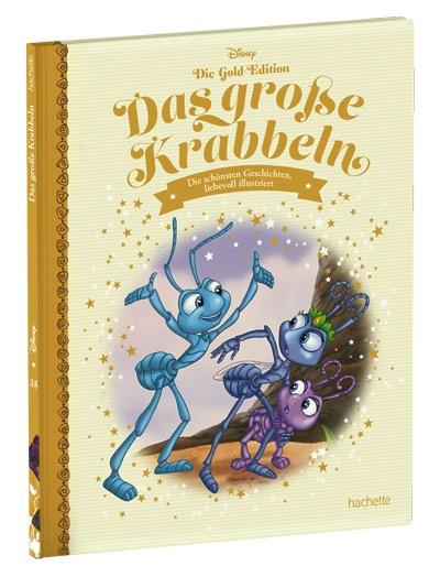 Disney Die Gold-Edition – Ausgabe 035