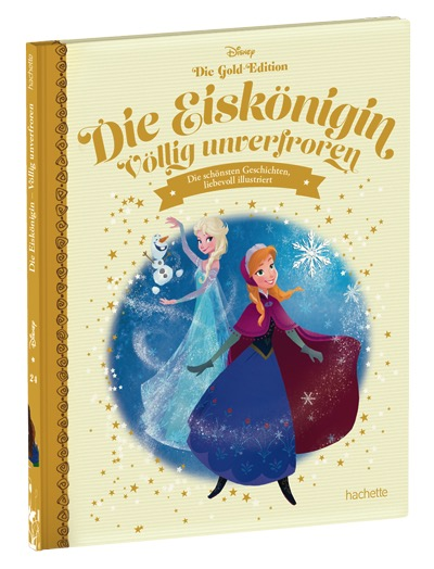 Disney Die Gold-Edition – Ausgabe 024