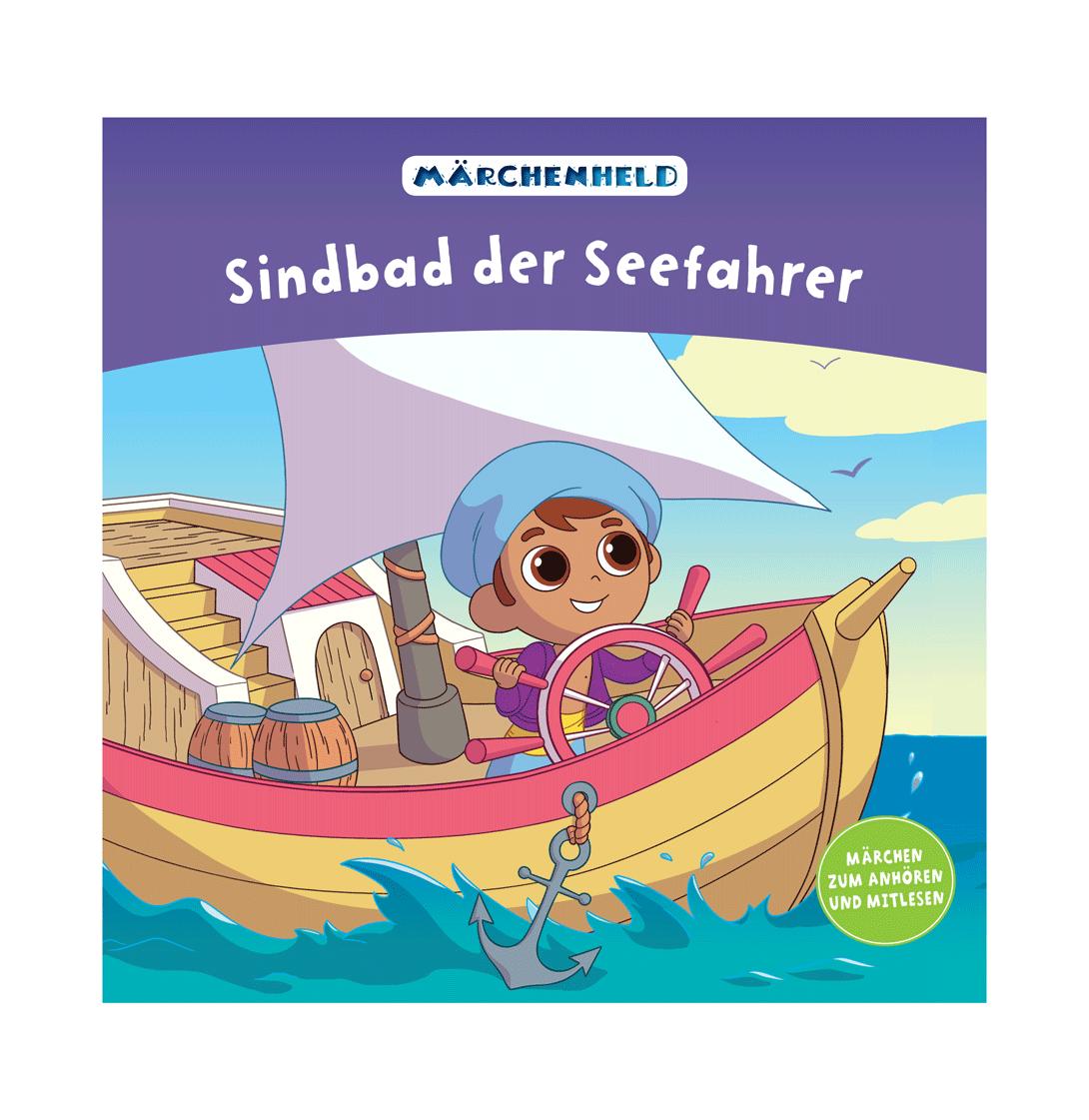 Märchenheld – Ausgabe 38