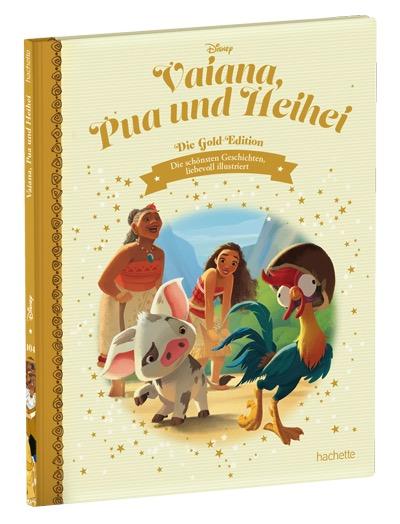 Disney Die Gold-Edition – Ausgabe 104