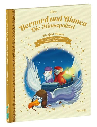 Disney Die Gold-Edition – Ausgabe 081
