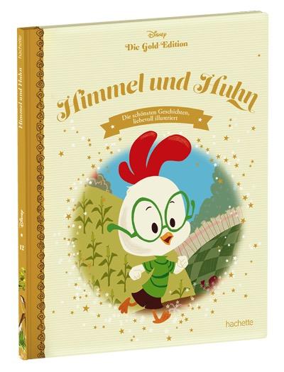 Disney Die Gold-Edition – Ausgabe 012