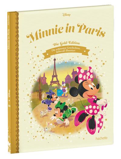 Disney Die Gold-Edition – Ausgabe 141