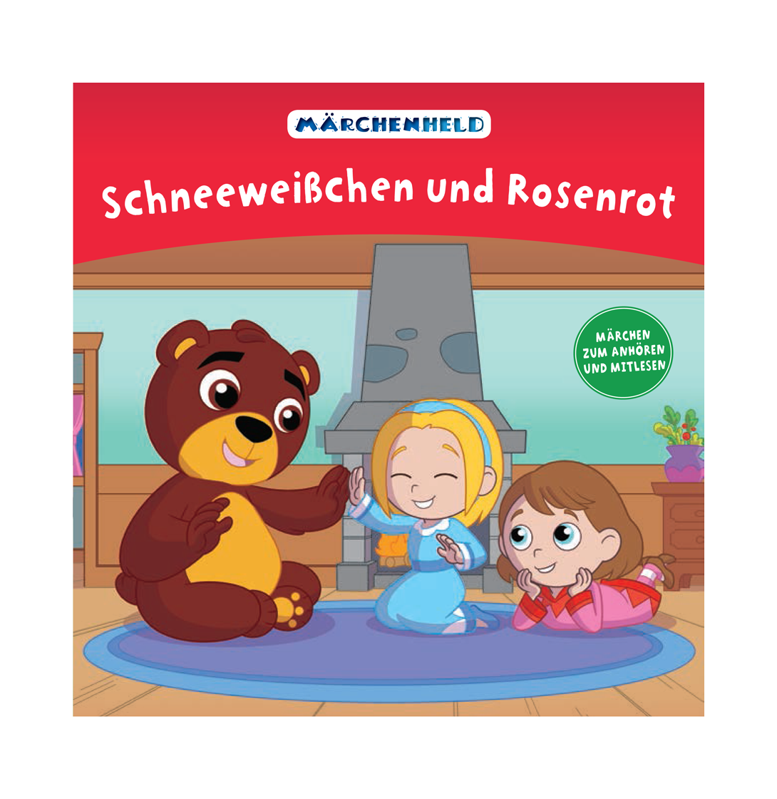 Märchenheld – Ausgabe 61
