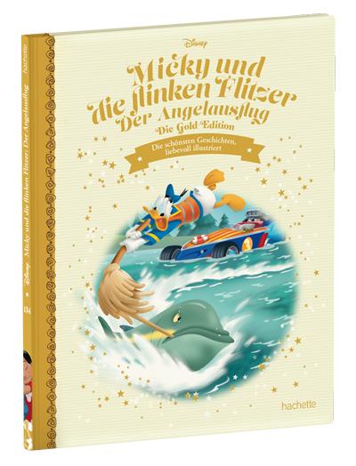 Disney Die Gold-Edition – Ausgabe 134