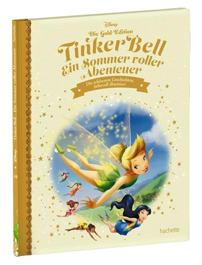 Disney Die Gold-Edition – Ausgabe 044