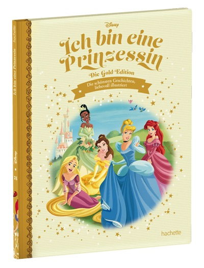 Disney Die Gold-Edition – Ausgabe 075