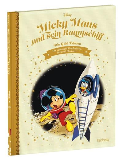 Disney Die Gold-Edition – Ausgabe 089