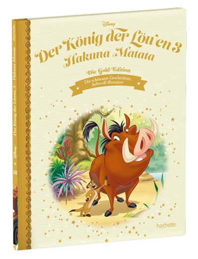 Disney Die Gold-Edition – Ausgabe 122