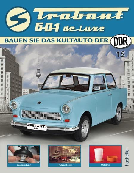 Trabant 601 de luxe – Ausgabe 015