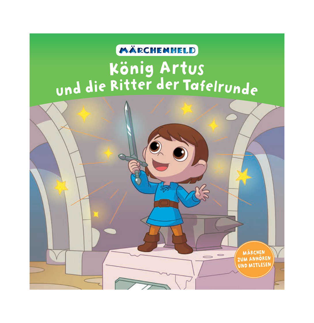 Märchenheld – Ausgabe 51