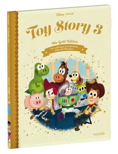 Disney Die Gold-Edition – Ausgabe 069