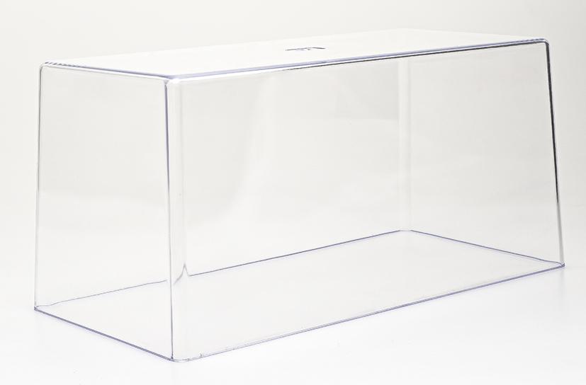 Opel-Sammlung – Plexiglas-Hauben (x10)