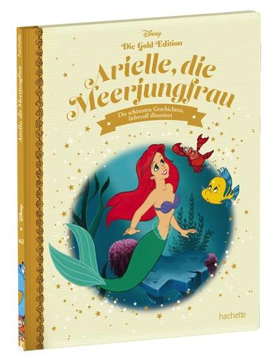 Disney Die Gold-Edition – Ausgabe 063