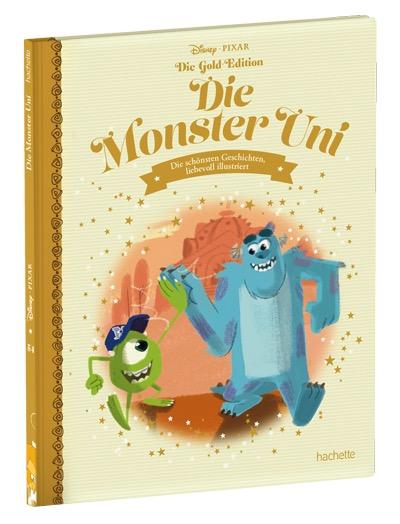 Disney Die Gold-Edition – Ausgabe 054