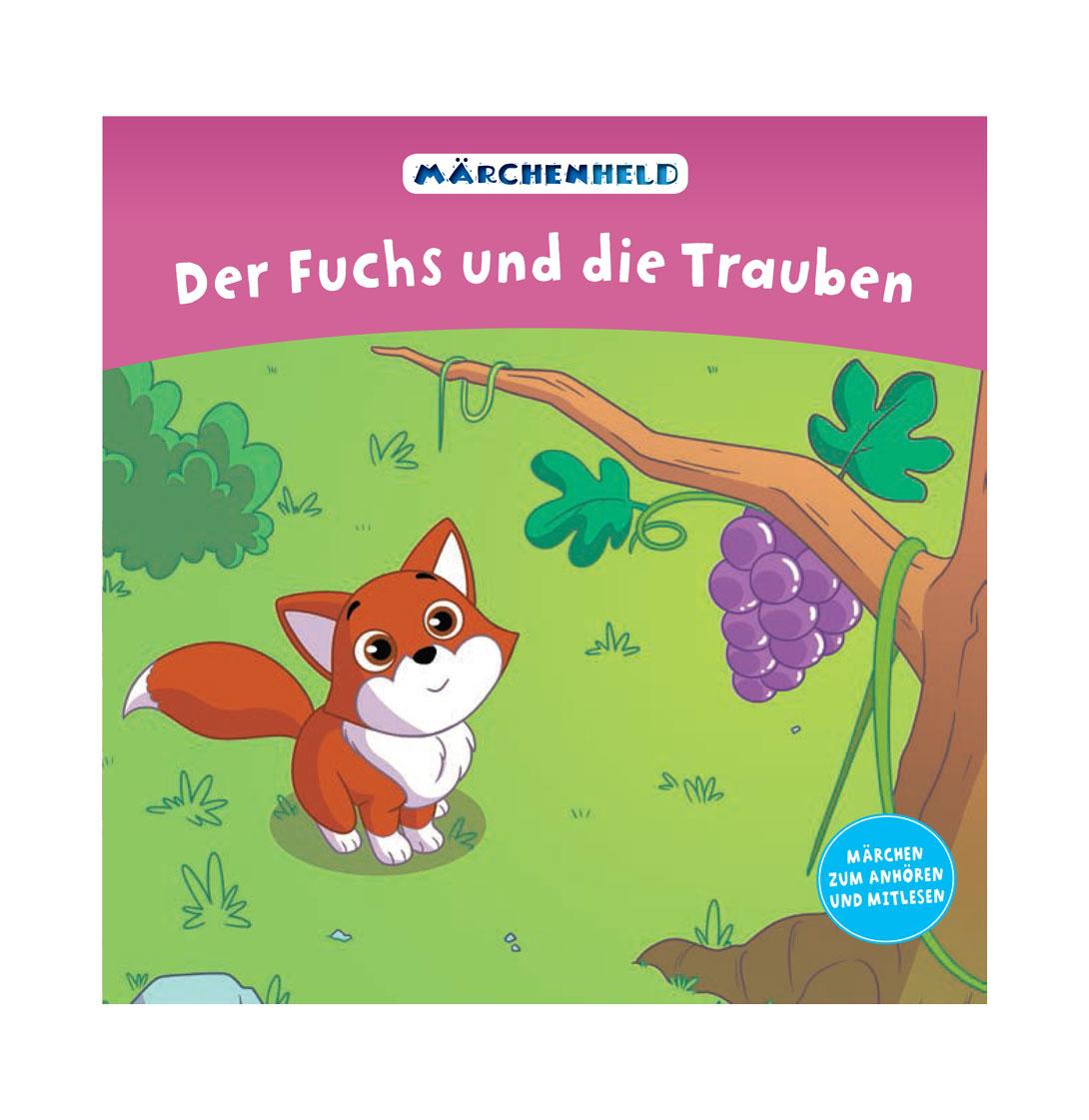 Märchenheld – Ausgabe 49