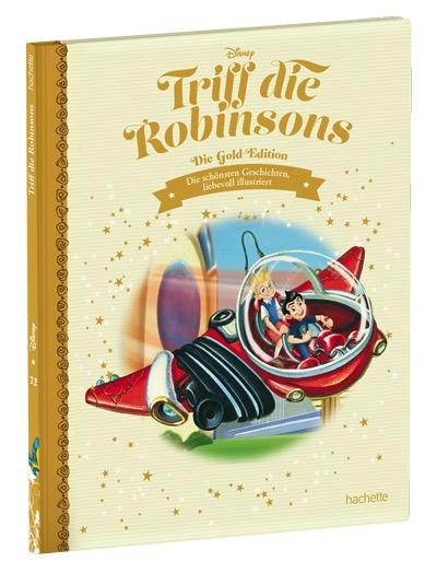 Disney Die Gold-Edition – Ausgabe 072