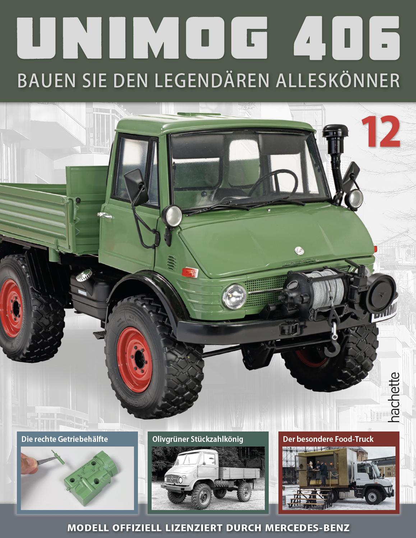 Unimog 406 – Ausgabe 012