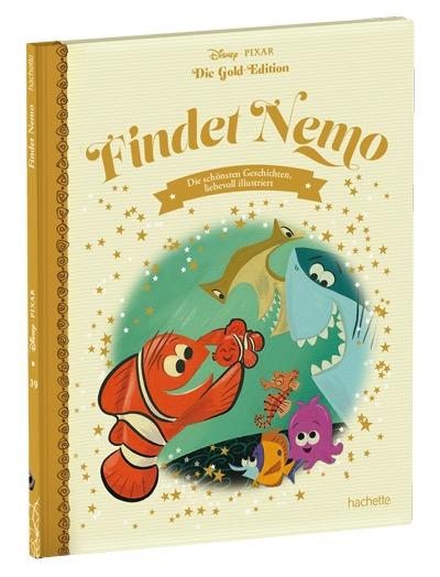 Disney Die Gold-Edition – Ausgabe 039