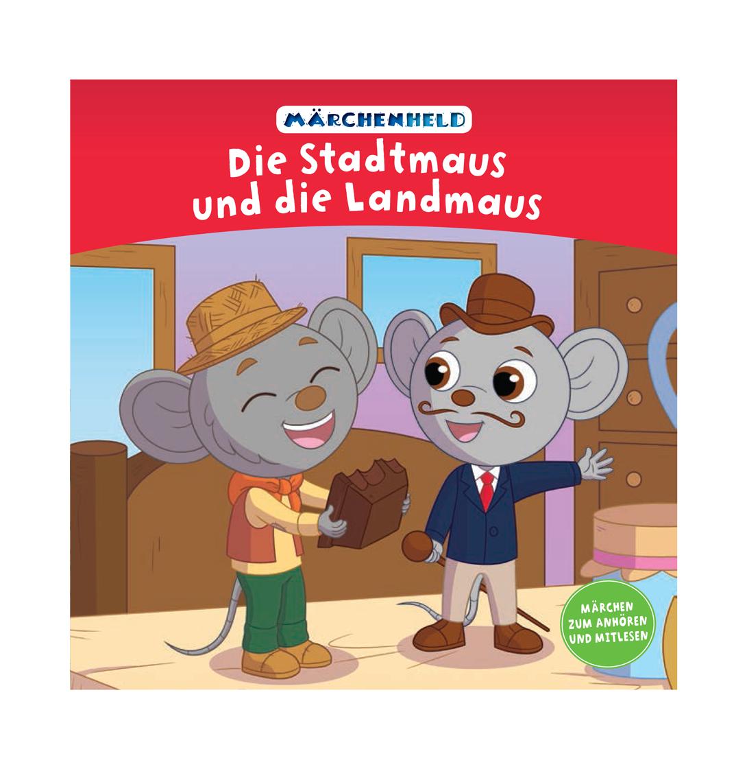 Märchenheld – Ausgabe 52